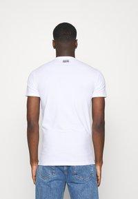 Antony Morato - Print T-shirt - bianco - 2