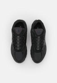 adidas Originals - THESIA  - Trainers - core black/footwear white - 5