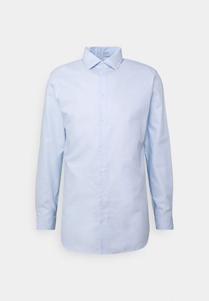 SLHSLIMETHAN SHIRT CLASSIC - Kostymskjorta - light blue
