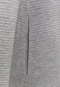 s.Oliver BLACK LABEL - LANGARM - Cardigan - light grey - 2