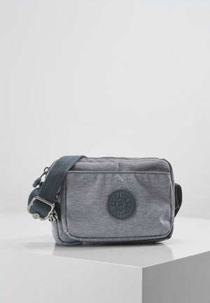 ABANU - Across body bag - charcoal