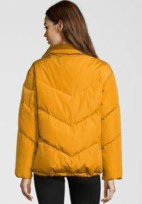 Rino&Pelle - HALLY - Winter jacket - yellow - 1