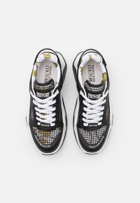Versace Jeans Couture - Baskets basses - white - 3