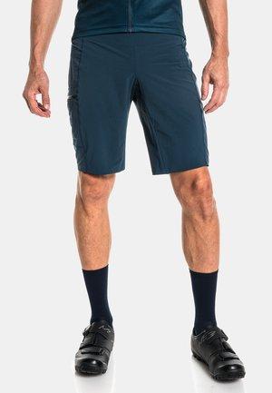 Sports shorts - blau