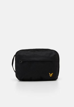WASHBAG - Toilettas - true black
