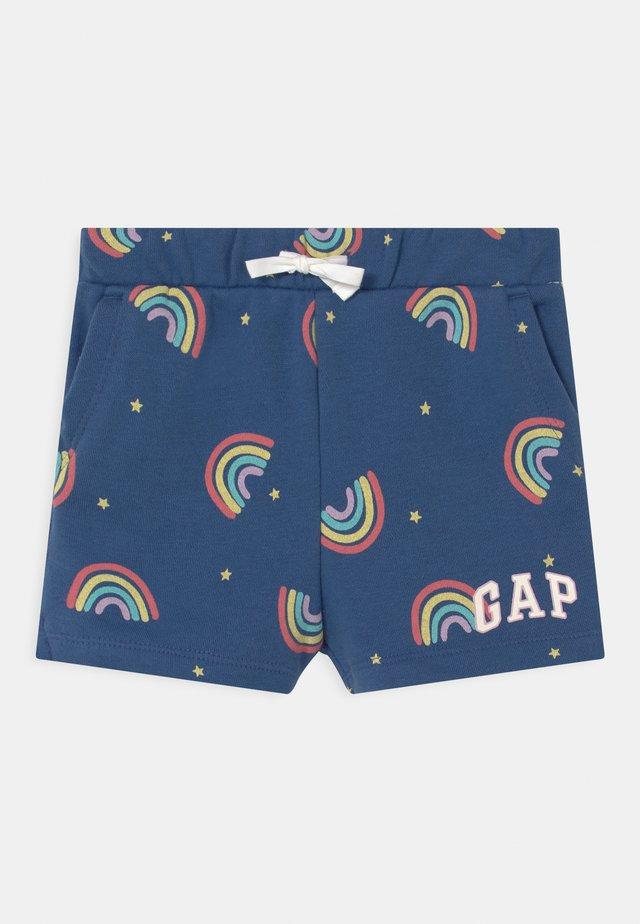 TODDLER GIRL LOGO  - Shorts - multi-coloured