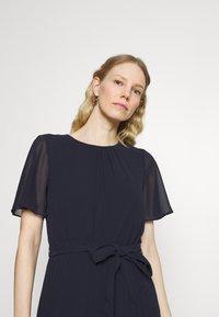 Esprit Collection - DRESS - Vestito elegante - navy - 3