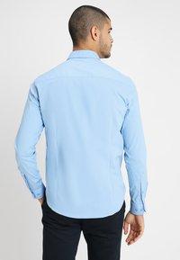 Solid - TYLER - Formal shirt - light blue - 2