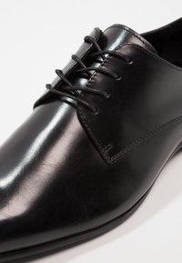 ALDO - TILAWET - Business sko - black - 5