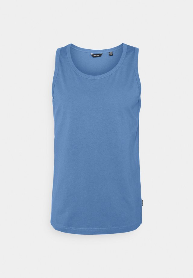 ONSPIECE RELAXED TANK - Top - marina