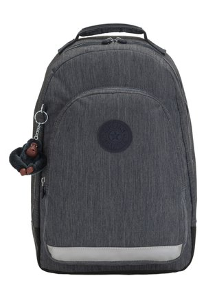 School bag - blue-grey