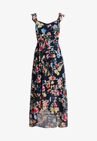 Esprit Collection - FLUENT - Maxi dress - navy - 5
