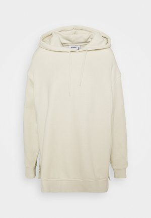 MARCIE HOODIE - Sweatshirt - beige