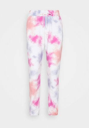 Tracksuit bottoms - lila