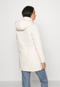 ONLY - ONLIRIS  - Winter coat - eggnog - 3