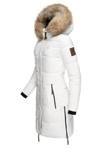 Navahoo - HALINA - Winter coat - white - 3