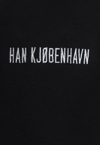 Han Kjøbenhavn - TRACK - Cardigan - black - 6