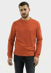 camel active - Sweatshirt - orange - 0
