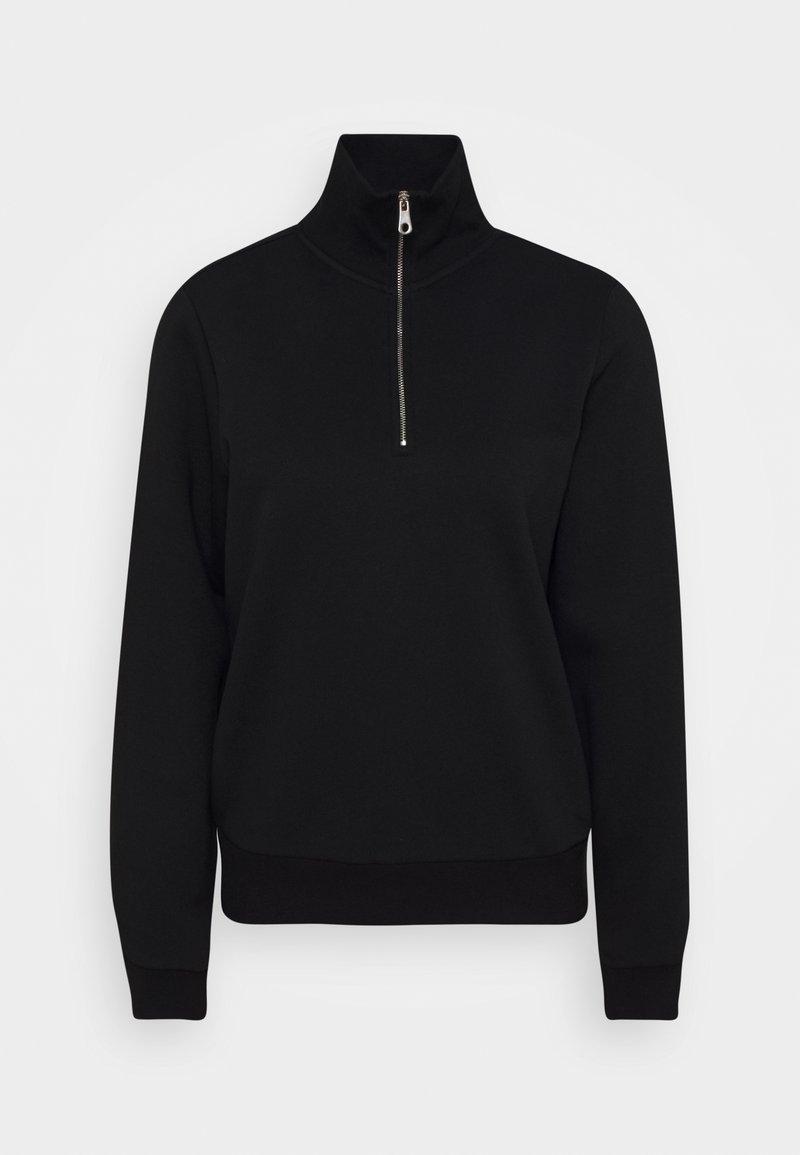 EDITED - GASPARD - Sweatshirt - schwarz