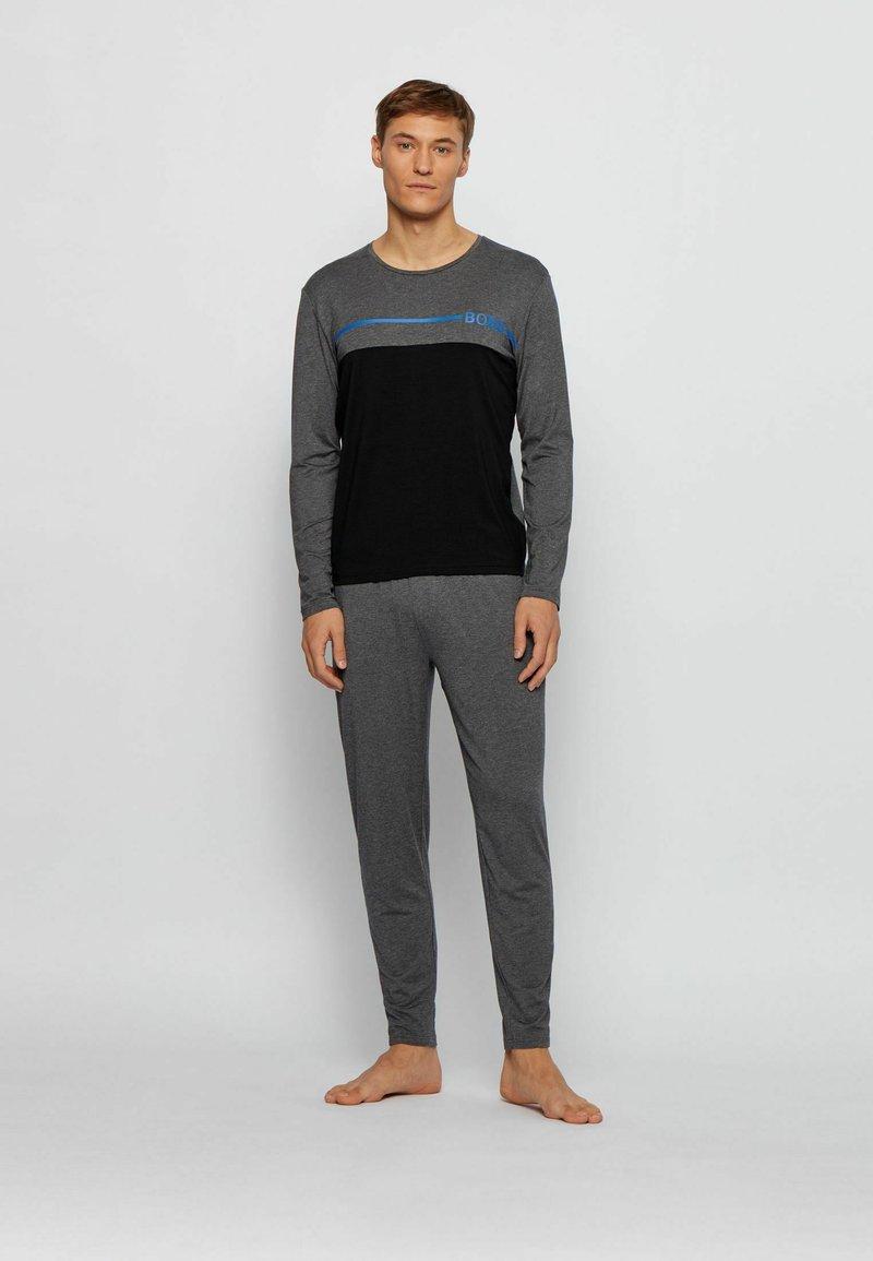 BOSS - SET - Pyjama set - grey