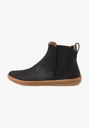 CORAL - Ankle boots - pleasant black