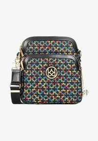 Kazar - JOLINE - Across body bag - multicolour - 0