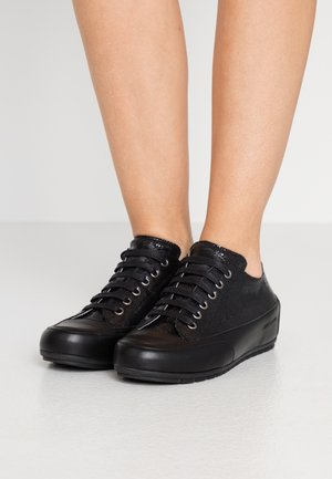 ROCK - Sneakers basse - nero