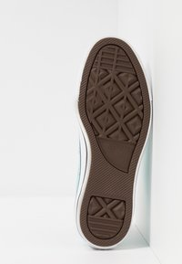 Converse - CHUCK TAILOR ALL STAR - Sneakers - bleached aqua/white/black - 4