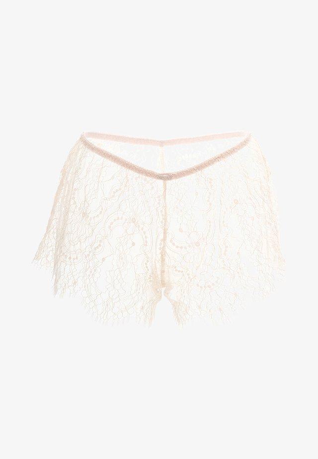 Panties - elfenbeinweiß