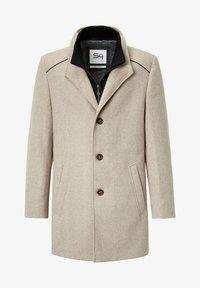 S4 Jackets - Classic coat - stone - 4