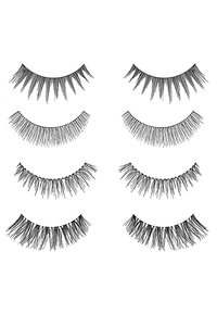Ardell - NATURAL VARIETY PACK - False eyelashes - - - 1