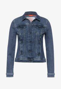 Cecil - Denim jacket - blau - 4