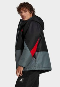 adidas Performance - BACK TO SPORT - Outdoor jacket - black - 2