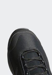 adidas Performance - TERREX EASTRAIL - Hiking shoes - grey/black - 6