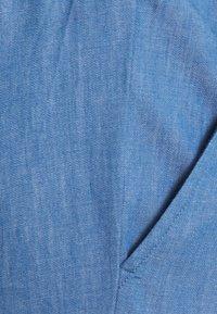 MAMALICIOUS - MLMILANA PANT - Trousers - light blue - 2