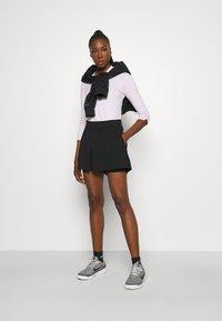 Nike Golf - DRY FIT ACE SHORT - Sports shorts - black - 1
