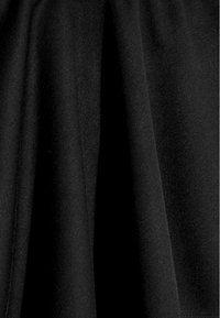 Next - A-line skirt - black - 2