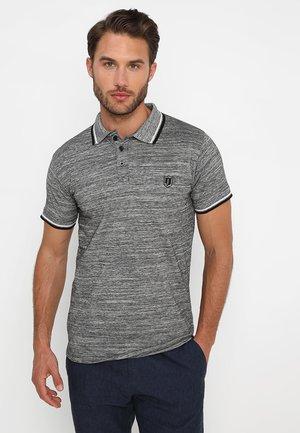 CONLEY - Poloshirt - black