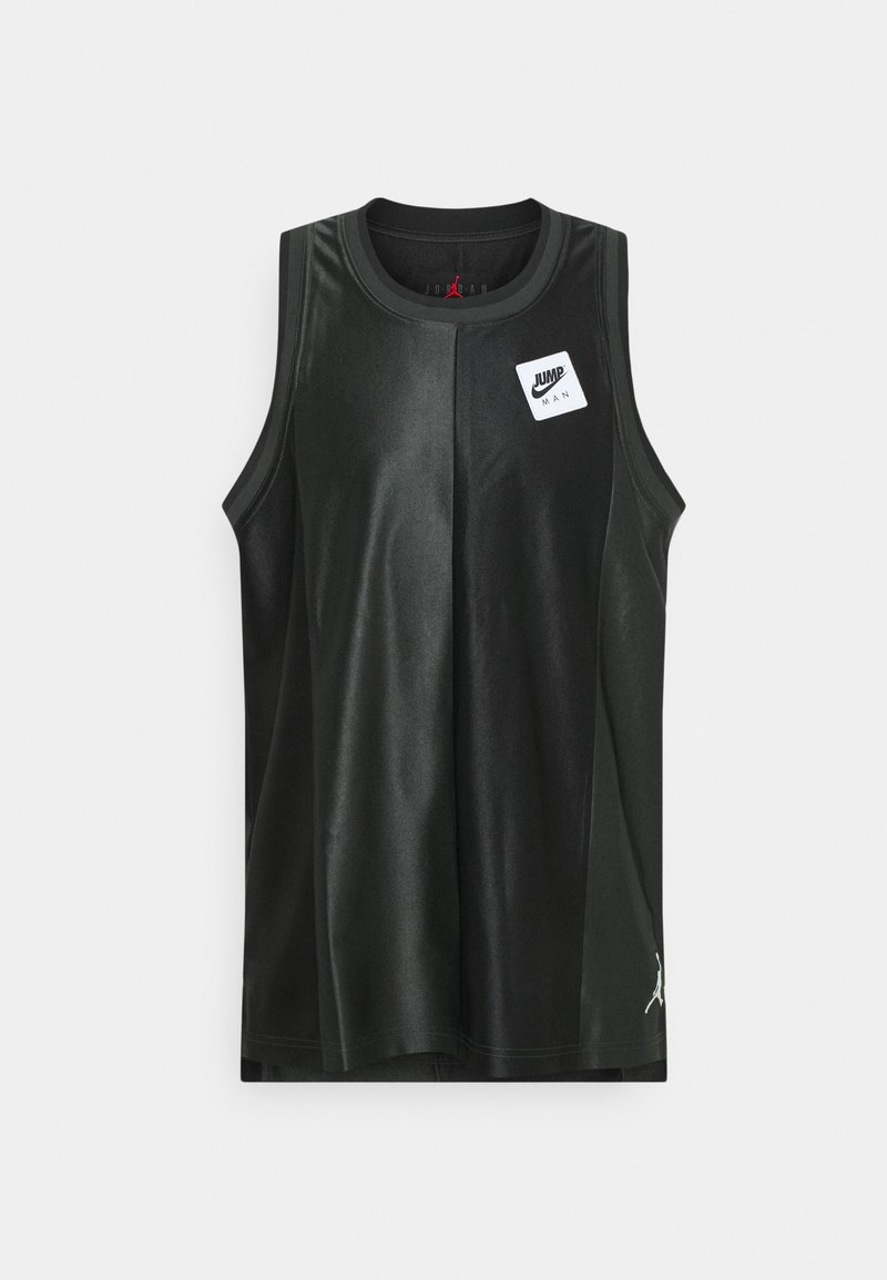 Jordan - Top - black/dark smoke grey