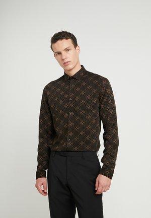 ORNAMENTAL SHIRT - Hemd - black