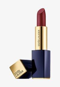 Estée Lauder - PURE COLOR ENVY HI LUSTRE LIPSTICK - Lipstick - 563 hot kiss - 0