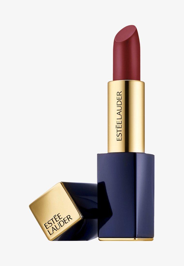 Estée Lauder - PURE COLOR ENVY HI LUSTRE LIPSTICK - Lipstick - 563 hot kiss