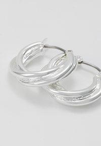 Pilgrim - EARRINGS JEMIMA - Earrings - silver-coloured - 4