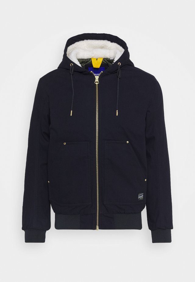 JORWALLY  - Veste mi-saison - dark navy