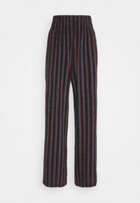 Olivia Rubin - MARIE - Trousers - metallic stripe - 0