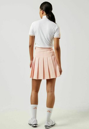 Sports skirt - pale pink