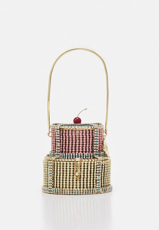 MINI CAKE - Handbag - multicolored