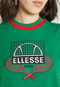 Ellesse - ALISONA - Sweatshirt - green - 6