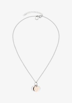 Necklace - bicolor