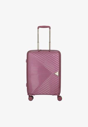GOTTHARD  - Trolley - purple metallic